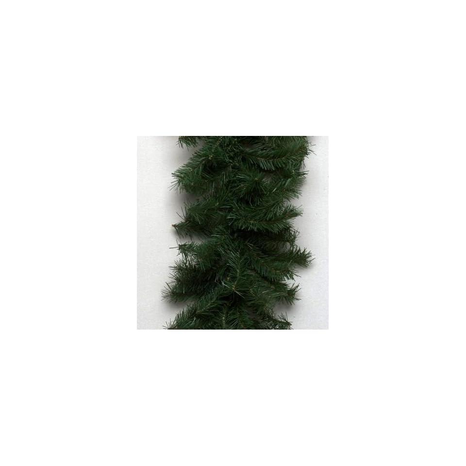 Vickerman A802716 9 x 12 Canadian Pine Garland 50CL