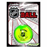 Franklin NHL Street Hockey Glow In the Dark Ball