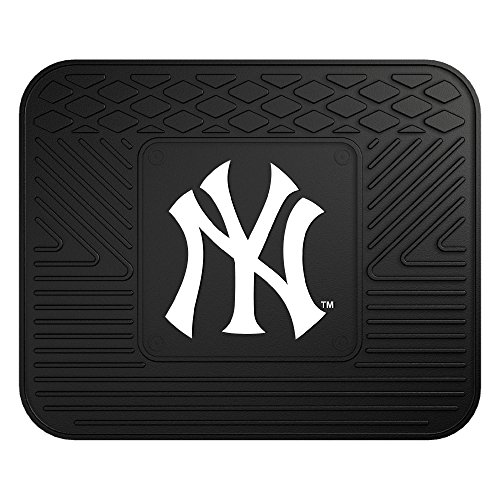 FANMATS MLB New York Yankees Vinyl Utility Mat (Ny York Yankees compare prices)