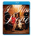 NEW Tilda Swinton - I Am Love (Blu-ray)
