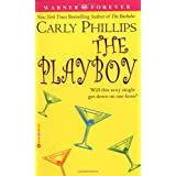 The Playboy (The Chandler Brothers, Book 2) ~ Carly Phillips