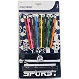 Official Football Club Ultimate Stationery Set (Tottenham)