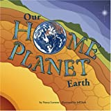 Our Home Planet: Earth (Amazing Science: Planets)