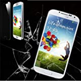 Premium Real Tempered Glass Screen Protector Film for Samsung Galaxy S4 i9500