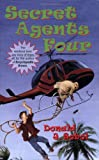 img - for Secret Agents Four (Adventure Library) book / textbook / text book