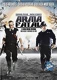 Arma fatal [Blu-ray]