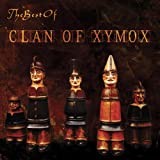 The Best Of Clan Of Xymox