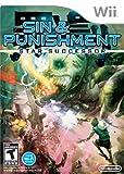 Sin and Punishment: Star Successor - Nintendo Wii