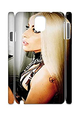 Samsung Galaxy Note 3 N9000 case, Lady Gaga Case Cover for Samsung Galaxy Note 3 N9000,Lady Gaga cell phone Case for Samsung Galaxy Note 3 N9000 mikci925F2007 at miici.