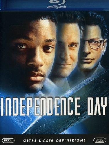 Independence day [Italia] [Blu-ray]