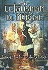 Le Talisman de Nergal, tome 2 : Le trésor de Salomon
