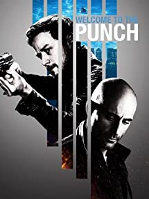 51aIZORDeSL. SX215  Welcome to the Punch (2013) Crime (HD)
