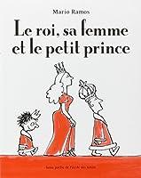 Le roi, sa femme et le petit prince