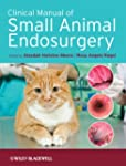 Clinical Manual of Small Animal Endos...