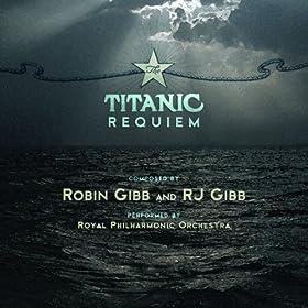 The Titanic Requiem : Sub Astris [Under The Stars]