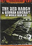 World War One: The Centenary Collection - The Red Baron & German Aircraft Of World War One [DVD] [2014] [NTSC]