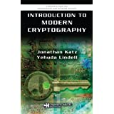 Introduction to Modern Cryptography: Principles and Protocolsby Jonathan Katz