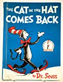 img - for THE CAT IN THE HAT COMES BACK book / textbook / text book