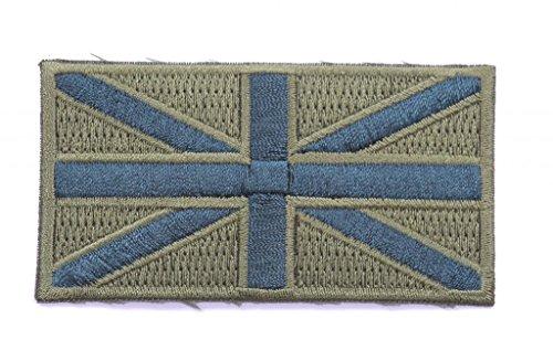 51aIc  7F6L UNION JACK FLAG