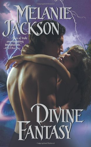 Image of Divine Fantasy