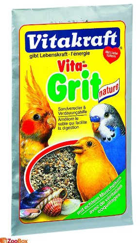 Vitakraft Vogel Vita-Grit nature 50g