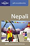 Lonely Planet Nepali Phrasebook (Lonely Planet Phrasebook: Nepali)