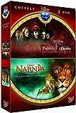 echange, troc Pirates des Caraïbes, jusqu'au bout du Monde + Le Monde de Narnia: chapitre 1 - le lion, la sorcière blanche et l'armoire mag