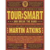 Tour:Smart: And Break the Band ~ Chris Connelly