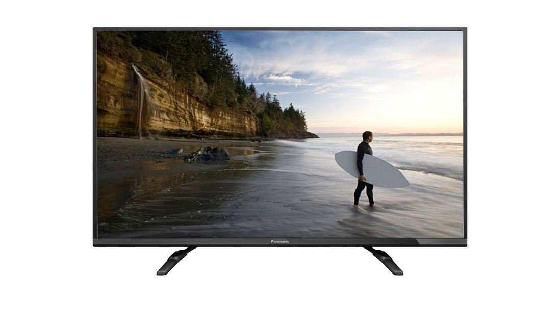 Panasonic Viera TH 42CS510D 106 cm  42 inches  HD Ready LED TV  Black  available at Amazon for Rs.51000