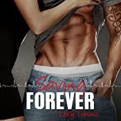 Saving Forever: Saving Forever, Book 2 | Lexy Timms