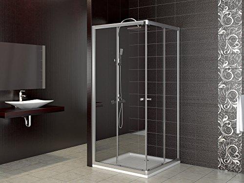 die 104 besten duschen im vergleich 2018 g nstiger m bel. Black Bedroom Furniture Sets. Home Design Ideas