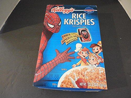spider-man-rice-krispies-cereal-box-unopened