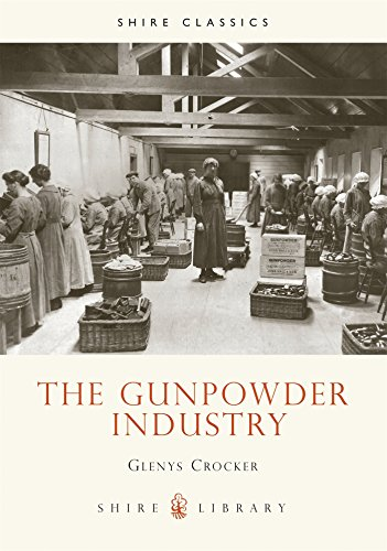 The Gunpowder Industry PDF