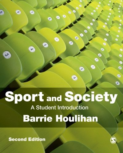 Sport and Society: A Student Introduction PDF