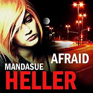 Afraid Audiobook