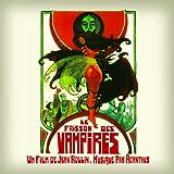 echange, troc Acanthus - Les Frisson Des Vampires - O.S.T.