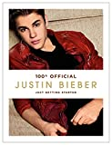 img - for Justin Bieber: Just Getting Started book / textbook / text book