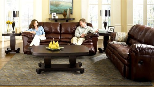 Buy Low Price AtHomeMart Auburn Sofa and Loveseat Set (ASLY2923381_2923372_2PC)