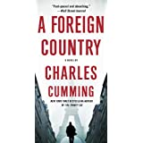A Foreign Country ~ Charles Cumming