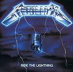 Ride The Lightning (Deluxe Box Set) [...