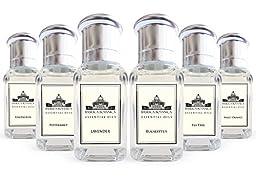 Basilica Botanica Essential Oils - Best for Aromatherapy