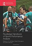 Handbook of Sports Performance Analysis