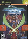 Phantasy Star Online Episode I & II - XBOX - PAL