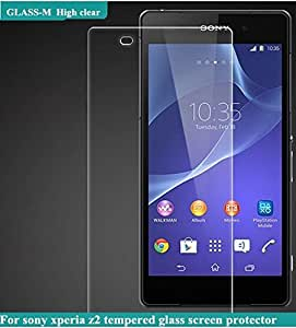 Generic 2.5D 0.3mm Pro HD+ Tempered Glass Screen Protector for Sony Xperia Z3 Mini