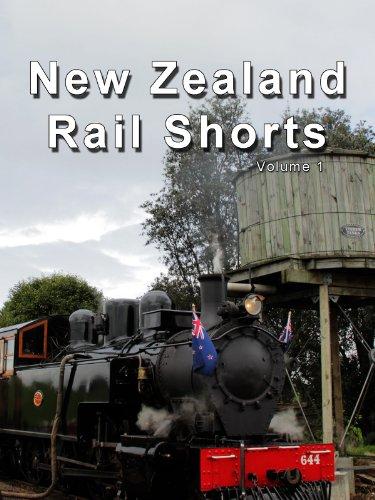 New Zealand Rail Shorts - Volume 1