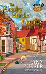 The Measby Murder Enquiry