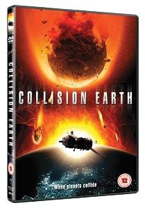 Collision Earth [DVD]
