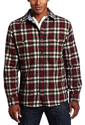 Woolrich Men's North Creek Shirt