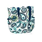 Thirty One Retro Metro Bag in Paisley Day 3218 NO monogram