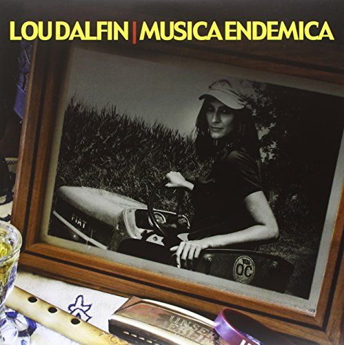 Musica Endemica